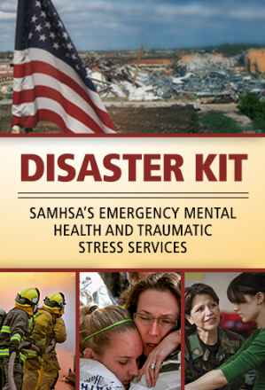 SAMHSA's Disaster Kit