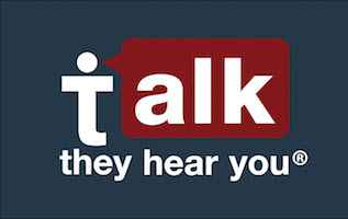 Talk. They Hear You: Partner Toolkit