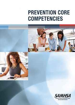 Prevention Core Competencies