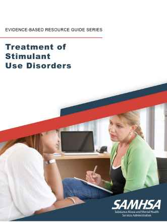 Treatment of Stimulant Use Disorders